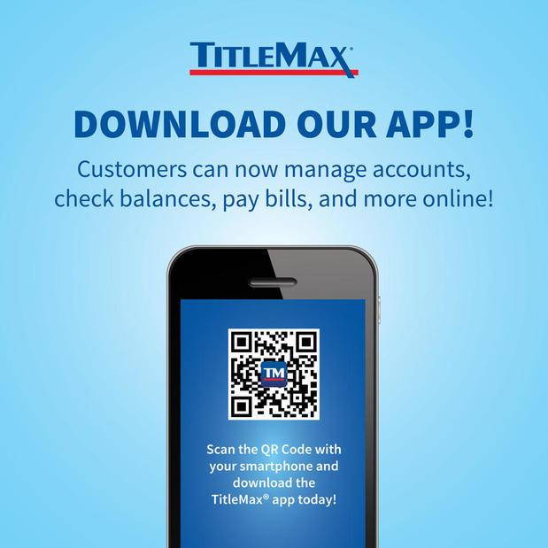 TitleMax Columbia