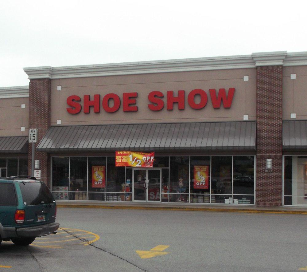 Shoe Show Columbia