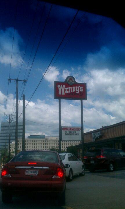 Wendy's Columbia