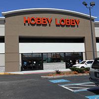 Hobby Lobby 10258 Two Notch Rd, Columbia