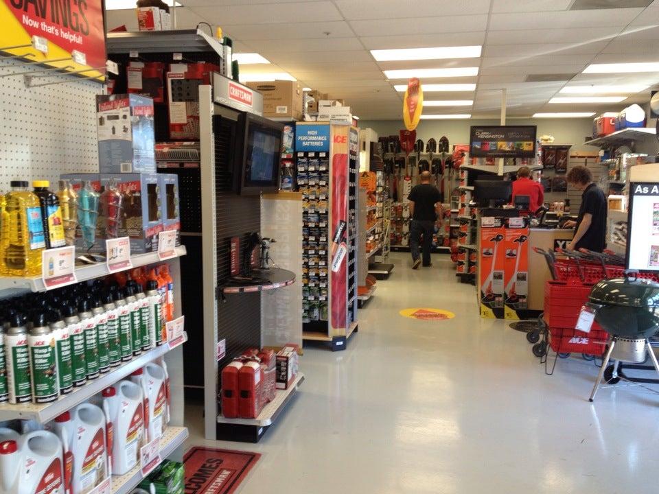 Ace Hardware 2085 N Beltline Blvd, Columbia