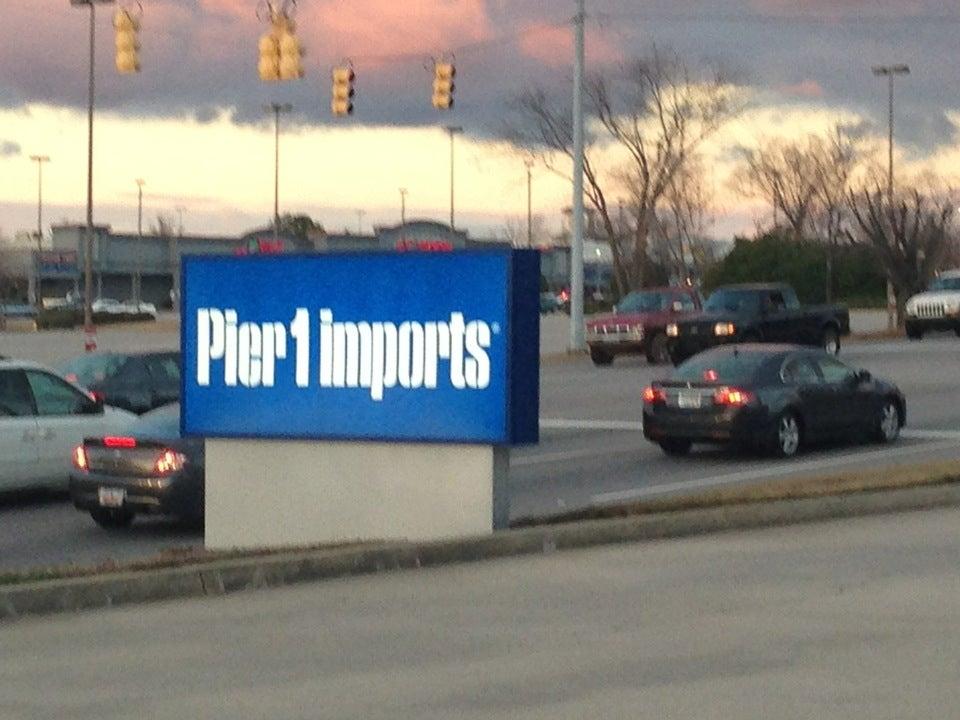 Pier 1 Imports Columbia