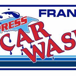Frank's Car Wash
