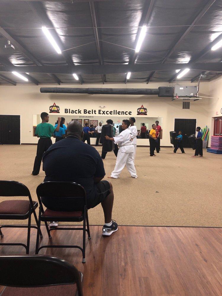 Tony Thomas Family Karate 130 Fontaine Center Dr, Columbia