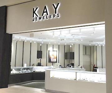 Kay Jewelers 700 Haywood Rd B-434, Unit 2010A, Greenville
