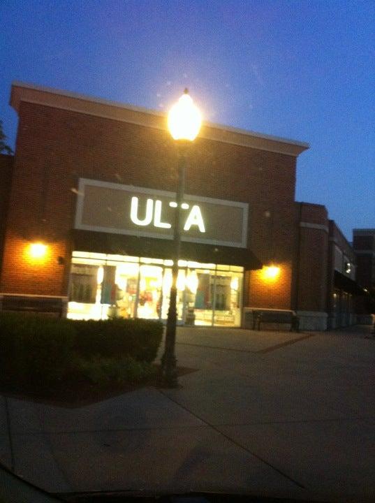 ULTA 1125 Woodruff Rd Ste 1191, Greenville