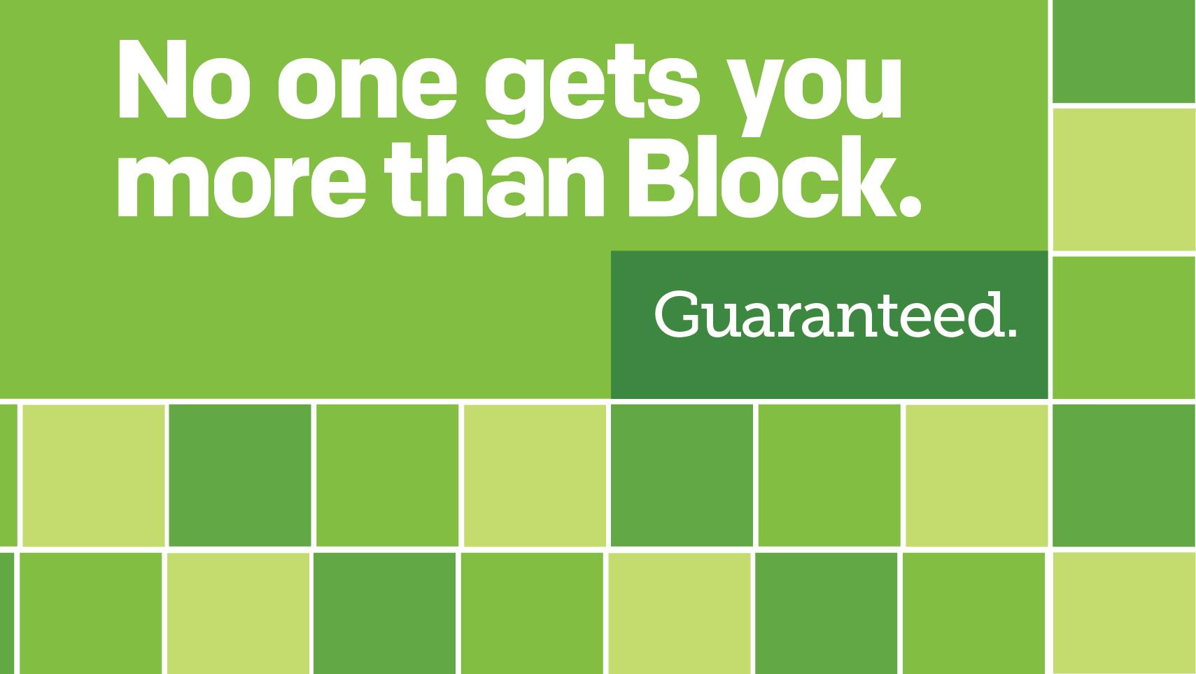 H&R Block Greenville