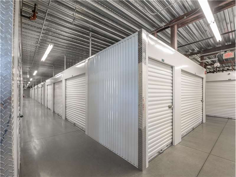 Extra Space Storage Greenville