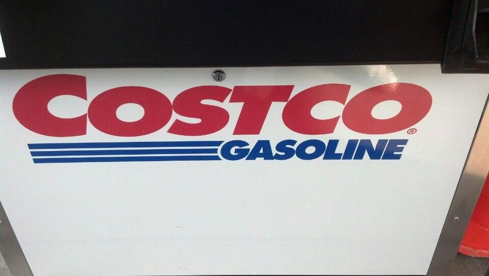 Costco Gas Station 1021 Woodruff Rd, Greenville