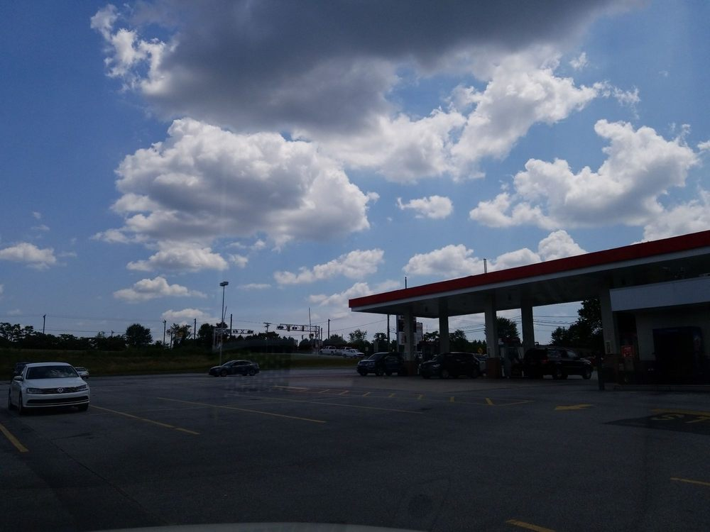 Ingles Gas Express 1335 Stallings Rd, Greenville