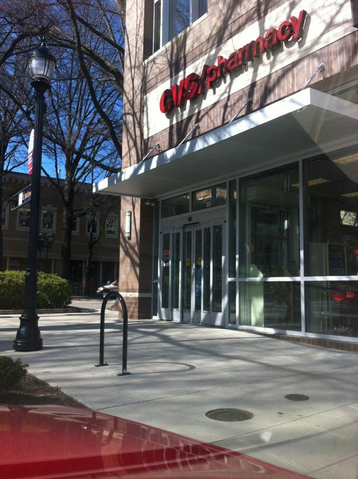 CVS Pharmacy Greenville