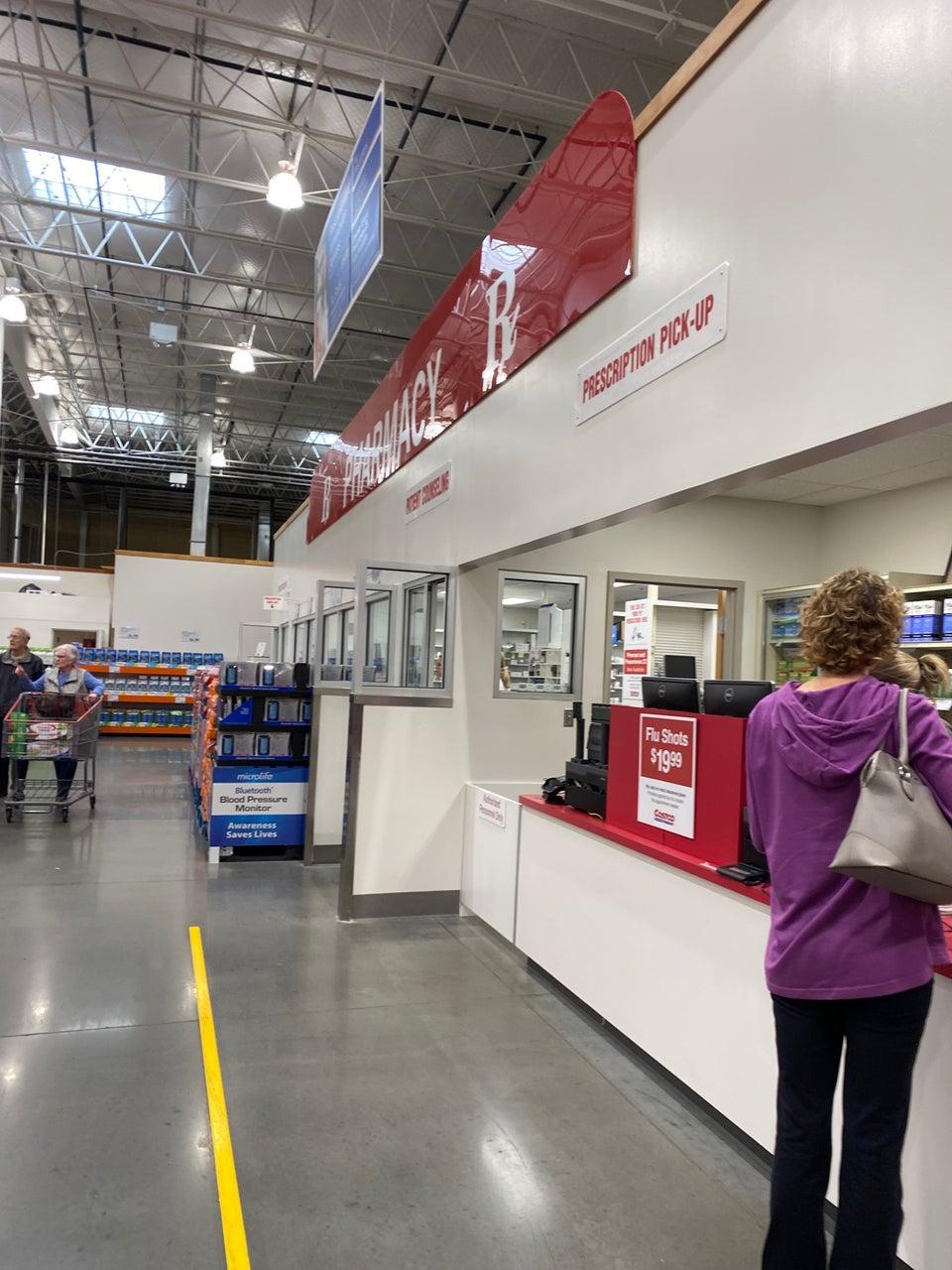 Costco Pharmacy 1021 Woodruff Rd, Greenville