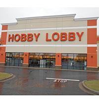 Hobby Lobby 1511 Woodruff Rd, Greenville