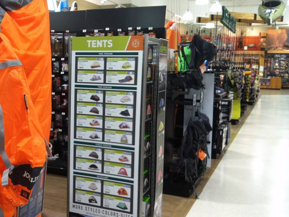 DICK'S Sporting Goods 1125 Woodruff Rd, Greenville