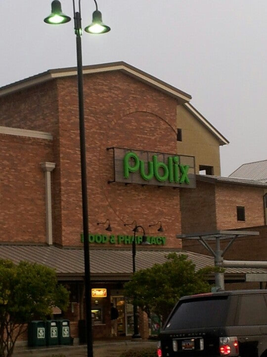 Publix Greenville