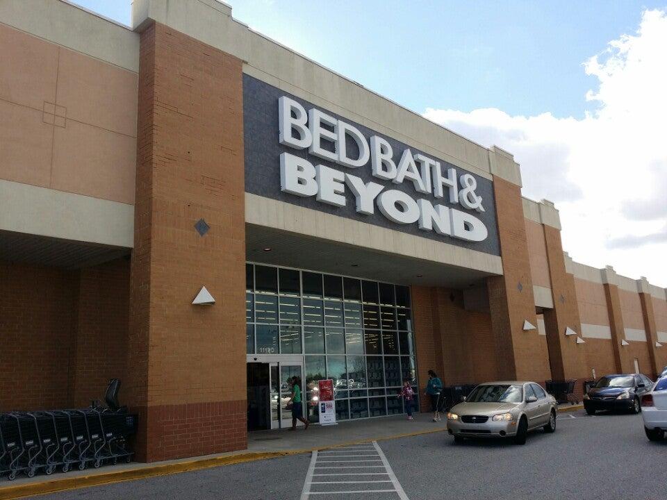Bed Bath & Beyond 1117 Woodruff Rd, Greenville