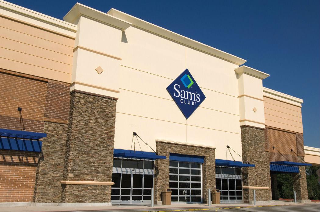 Sam's Club 1211 Woodruff Rd, Greenville