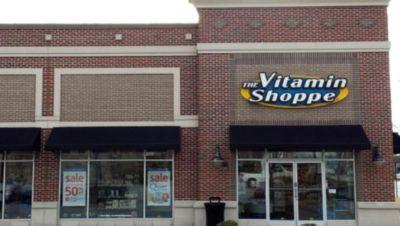 Vitamin Shoppe 1129 Woodruff Rd Suite E, Greenville