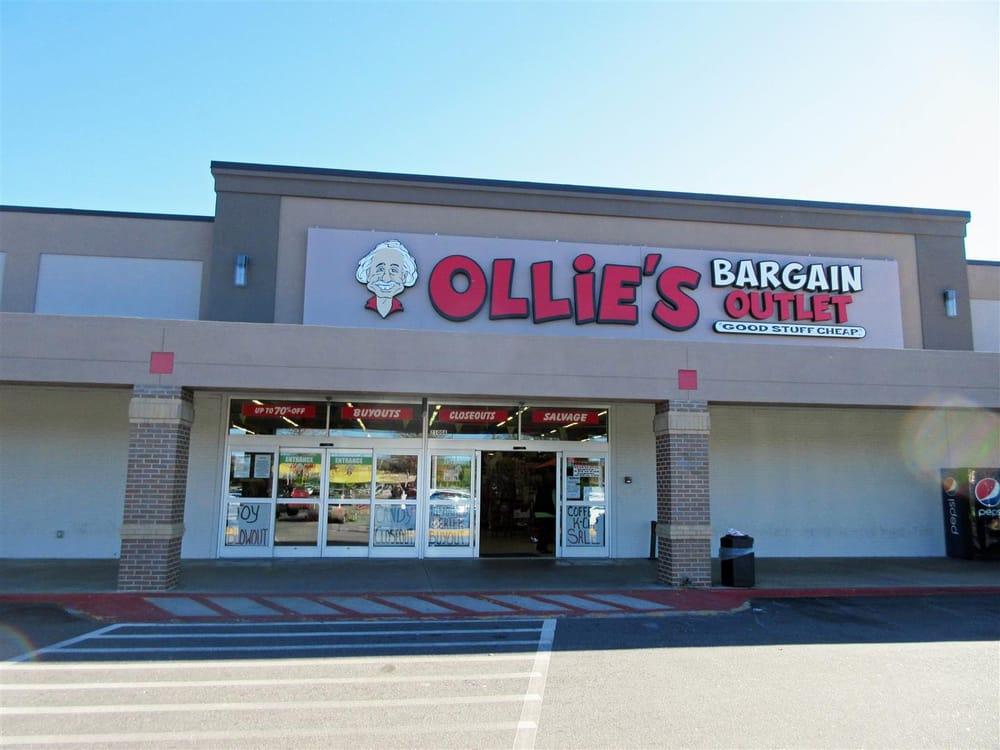 Ollie's Bargain Outlet 2100 Wade Hampton Blvd, Greenville