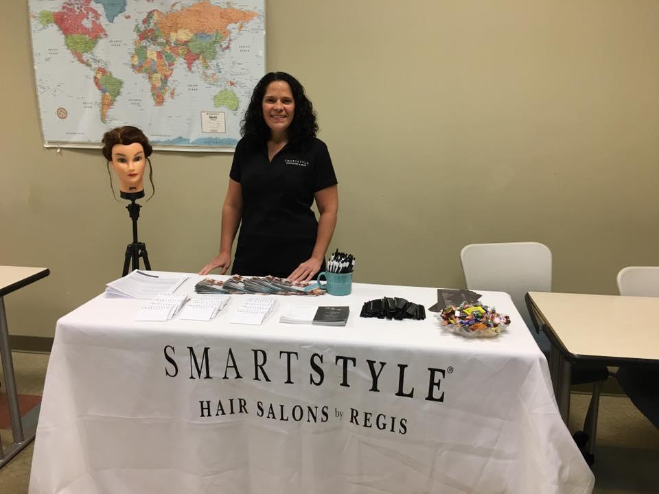 SmartStyle Hair Salons Myrtle Beach