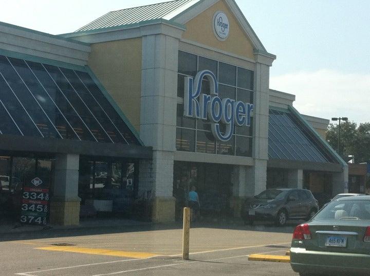 Kroger Pharmacy Myrtle Beach