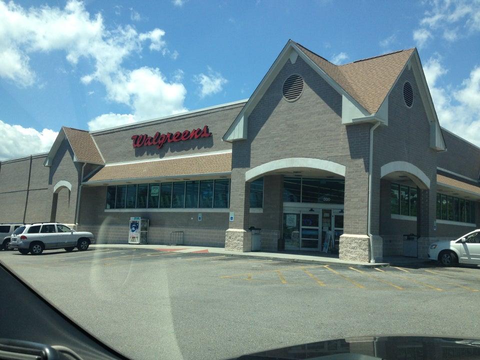 Walgreens Pharmacy Myrtle Beach