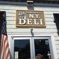 Kaminsky's New York Deli