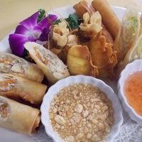 Thai Cuisine Restaurant