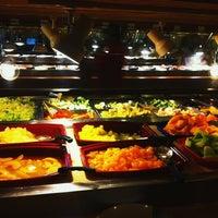Osaka Sushi Buffet