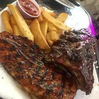 Barons Steaks and Spirits and Piano Bar