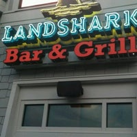LandShark Bar & Grill Myrtle Beach