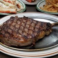 Angus Steakhouse And Seafood
