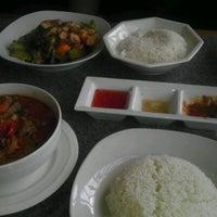 Thai Palms Restaurant