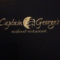 Captain George's Seafood Restaurant