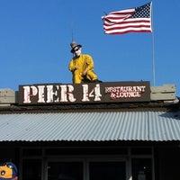 Pier 14 Restaurant & Lounge