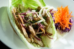 Black Thai Restaurant & Lounge