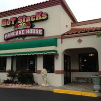 Hot Stacks Pancake House Myrtle Beach