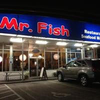 Mr. Fish Seafood Restaurant