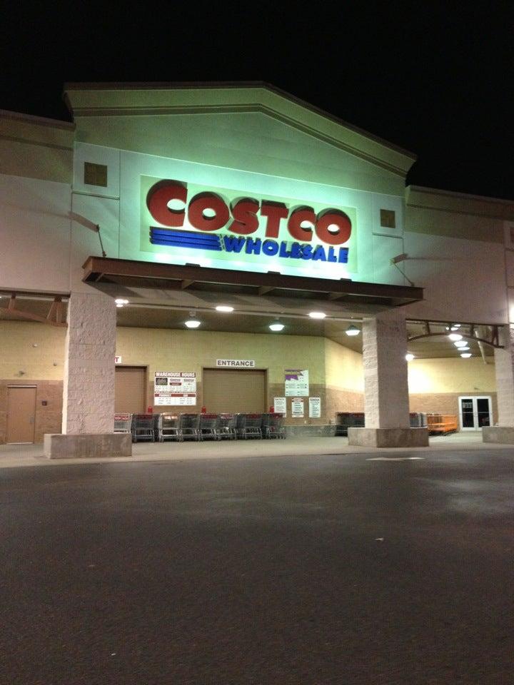 Costco Pharmacy 1021 Oak Forest Ln, Myrtle Beach