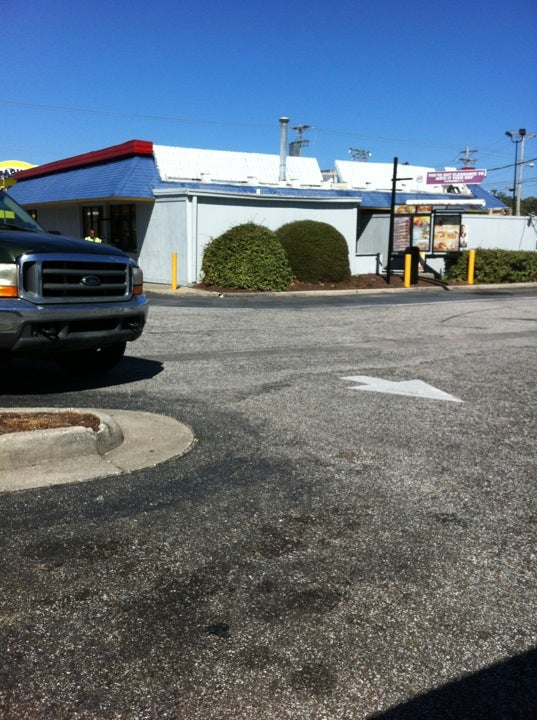 Burger King Myrtle Beach