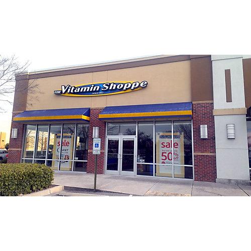 Vitamin Shoppe 1315 Oak Forest Ln, Myrtle Beach