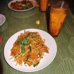 Thai E-San Restaurant