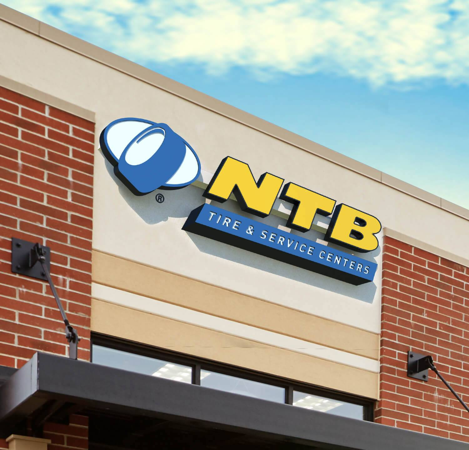 NTB National Tire & Battery 2075 US-501, Myrtle Beach