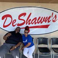 DeShawn's Seafood & Chicken