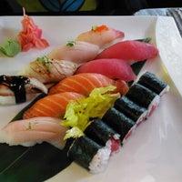 Okinawa Sushi & Steak House