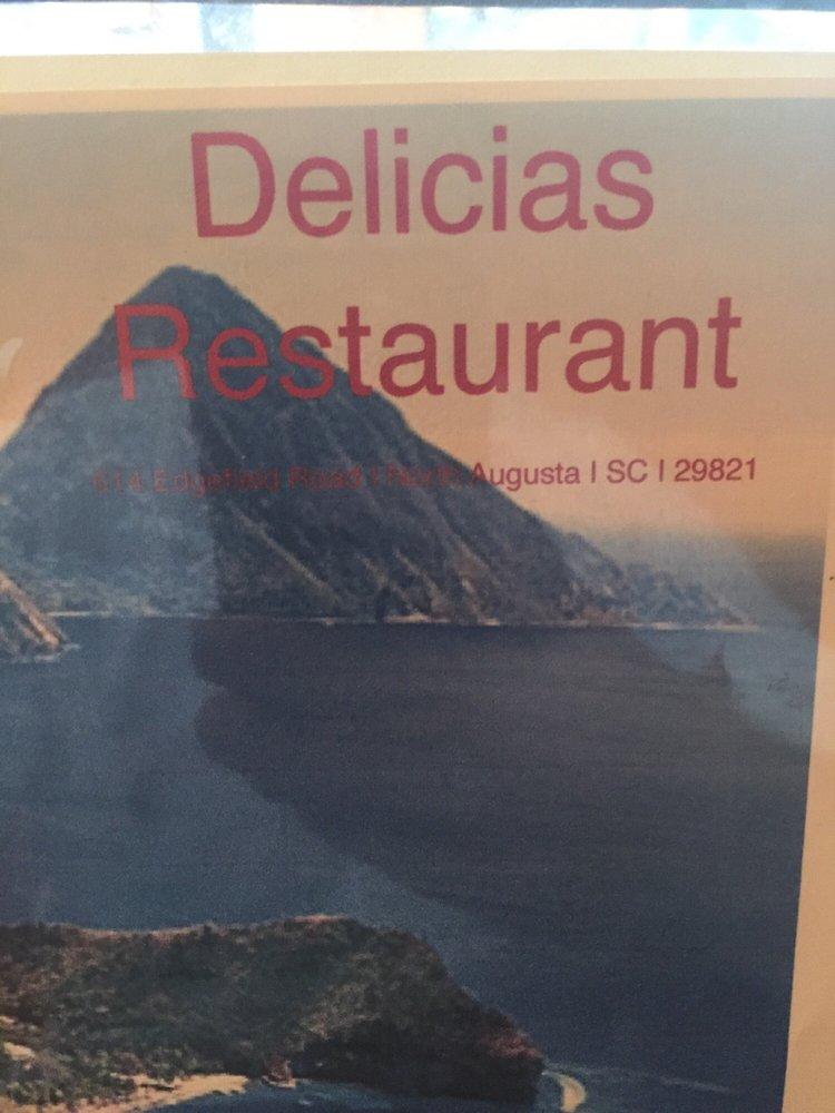 Las Delicias Grocery