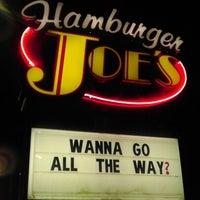 Hamburger Joe's of Surfside