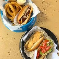 Joey Doggs Burgers
