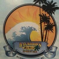 Dagwood's Deli & Sports Bar