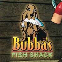 Bubba's Fish Shack